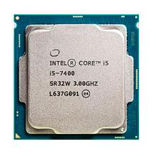 Процессор CM8067702867050 SR32W Intel CPU Desktop Core i5-7400 (3.0GHz 6MB LGA1151) tray