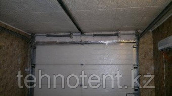 Завеса брезентовая СКПВ 3,4х6,9