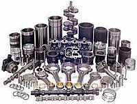 Комплект деталей поршневой группы ЗИЛ-4331  Д-645 Г+П+Пал+ПК+УК+СК645-1000108