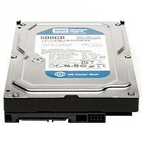 Жесткий диск wd 500 gb