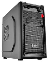 Корпус, Deepcool, SMARTER, DP-MATX-SMTR, Mini-ITX/Micro ATX, USB 3.0/2.0, HD-Audio+Mic