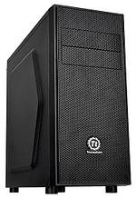 Корпус Thermaltake Versa H24/Black/No Win, CA-1C1-00M1NN-00