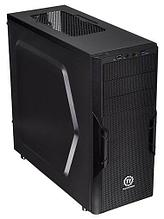 Корпус Thermaltake Versa H22/Black/No Win, CA-1B3-00M1NN-00