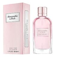 Abercrombie & Fitch First Instinct for Her edp 100ml