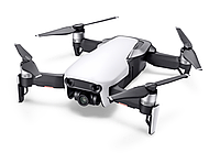 Квадракоптер DJI Mavic Air Fly More Combo Arctic White