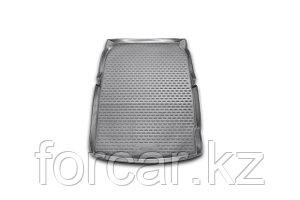 Коврик в багажник BMW 5 (Е60), 2003-2010 (полиуретан)