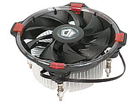 Кулер ID-Cooling DK-03 Halo LED  Red