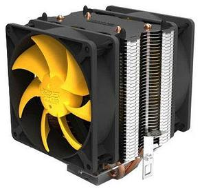 Кулер PCCOOLER S90D/S775/1155/1156/Am/Am3/1366+AMD, фото 2