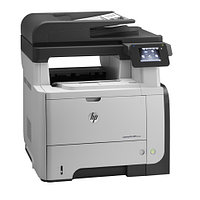 МФУHP  A8P80A  LaserJet Pro MFP M521dw Printer (A4) Scanner/Copier/Fax/ADF, Wi-Fi, 800 MHz, 40ppm, 256Mb, 100+500 pages tray, USB+Ethernet, ePrint, А