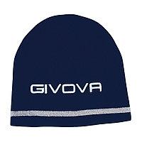 Шапка спортивная  Givova синяя