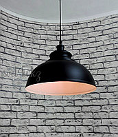"""Настенно-потолочный светильник в стиле """"лофт"""", фото 1"""
