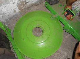 Запасные части к роторной косилке Турция, фото 2