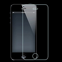 Стекло nanito tempered glass 0.33mm для iphone 5