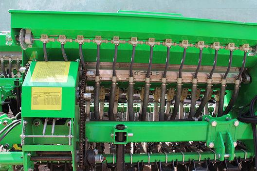 Запасные части к сеялке СЗМ, фото 2