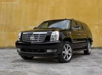 Аренда черного Cadillac Escalade LONG