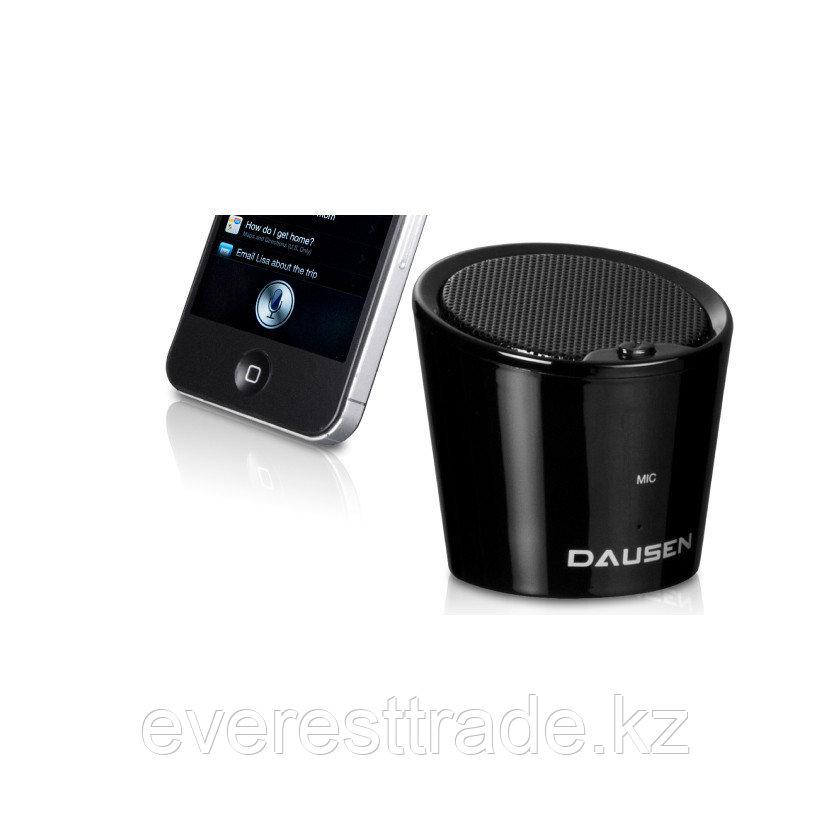 Компактная акустика Dausen TR-AS058BK черный