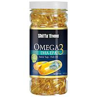 Omega 3 Shiffa Home with DHA-EPA