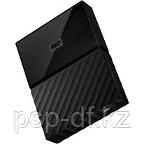WD 4TB My Passport USB 3.0 Secure Portable Hard Drive