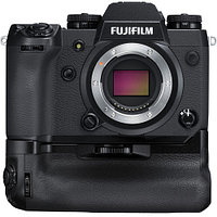 Fujifilm X-H1 Body + Battery Grip Kit