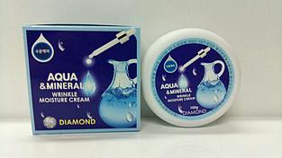 Diamond Aqua Minerals (Крем для лица с экстрактом малахита)