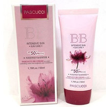 Pascucci Intensive Sun Care BB Cream SPF50 -  ВВ крем для лица