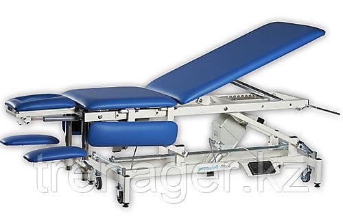 Стационарный массажный стол FysioTech PROFESSIONAL-H2 (60 CM)
