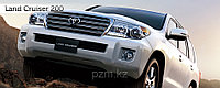 Замена масла в АКПП Toyota Land Cruiser 200 (2008 - )  4.5 л, дизель, 235 л.с., АКПП   4WD   АКПП № AB60F