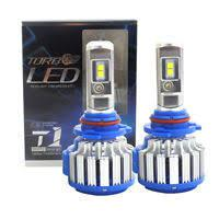 Светодиодные лампы Turbo LED T1