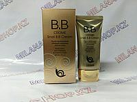 Crome Snail BB cream - Улиточный BB крем для лица