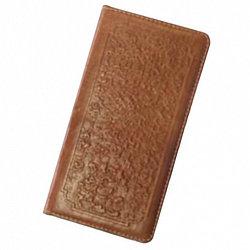 Папка счет коричневая NEW-LQ 99003018
