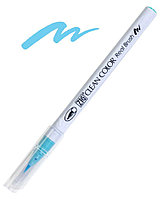 Брашпен ZIG Clean Color Real Brush, Light Blue