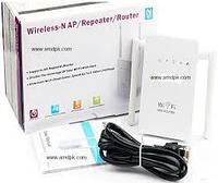 Репитер wifi Mini Repetidor Wi-fi 300М
