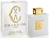 Charriol Royal White edp 100ml