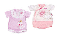 Baby Annabell Игрушка Baby Annabell Нижнее белье, 3 асс., веш. -