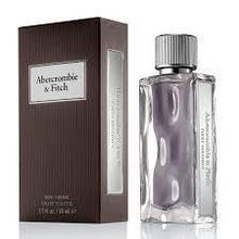 Abercrombie & Fitch First Instinct  for him edt 100ml