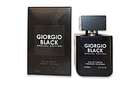 Giorgio Black Special Edition EDP 100ml