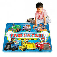 SpinMaster Игра Spinmaster коврик-пазл -