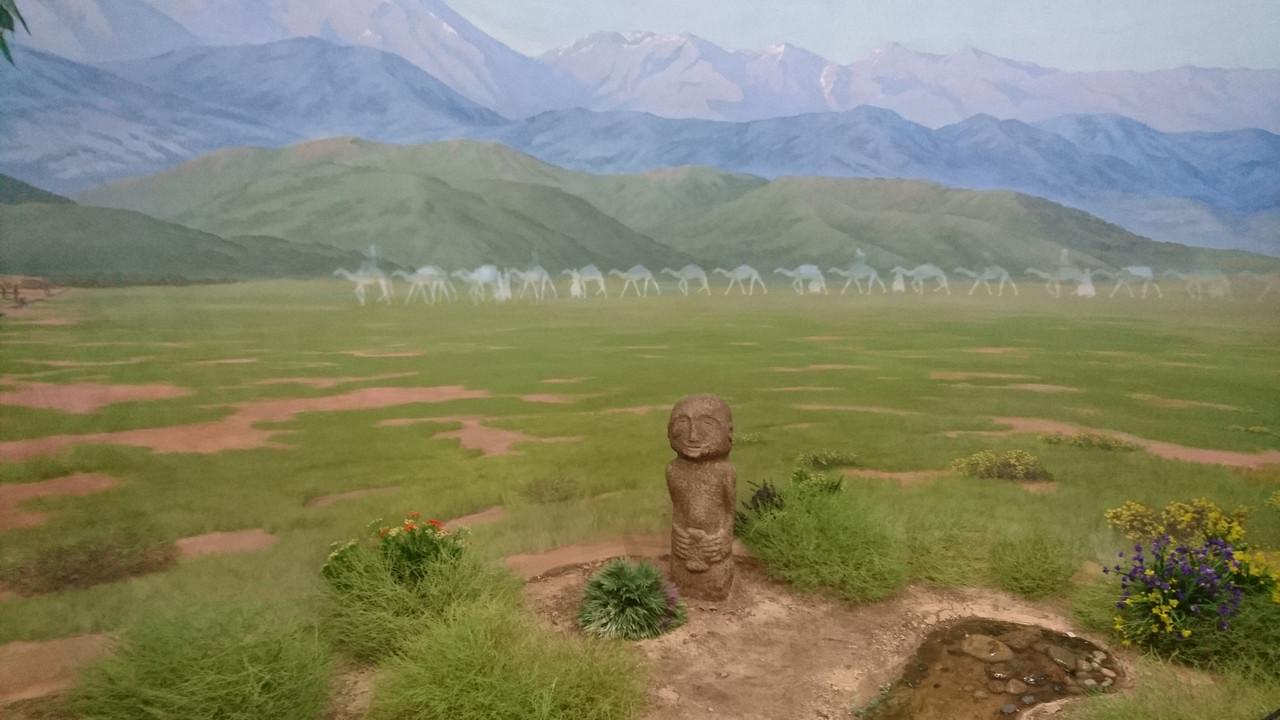 Цифровизация сакральных объектов в Казахстане