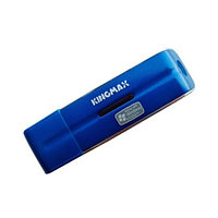 USB Flash Kingmax U-DRIVE 16Gb (Navy Blue) KM16GUDN