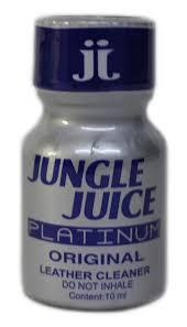 "Попперс ""Jungle Juice Platinum"", 10 мл, Канада"