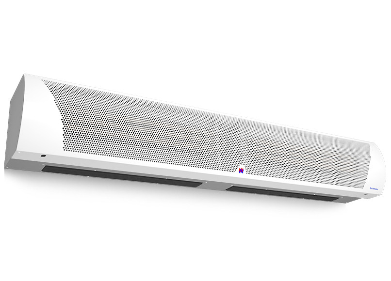 Воздушно-тепловая завеса Тепломаш КЭВ-24П4021E (2-х метровая, с электрическим нагревателем)