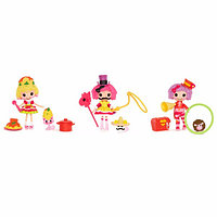 MGA Entertainment Игрушка кукла Mini Lalaloopsy в асс-те -