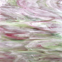 Clear/White/Pink/Green, «Spring»