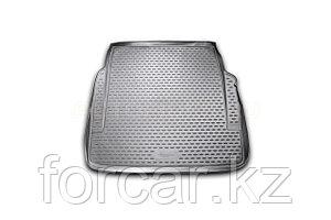 Коврик в багажник MERCEDES-BENZ S-Class W221 2005->, сед. (полиуретан)