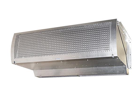 Воздушно-тепловая завеса Тепломаш КЭВ-140П5110W (1,5 метровая, с водяным нагревателем), фото 2