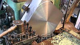 Токарная обработка металла по чертежам, эскизам, образцам