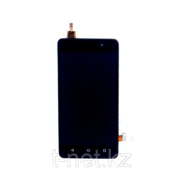 Дисплей Huawei Honor 4C, с сенсором, цвет черный