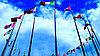 Изготовление флагов Алматы