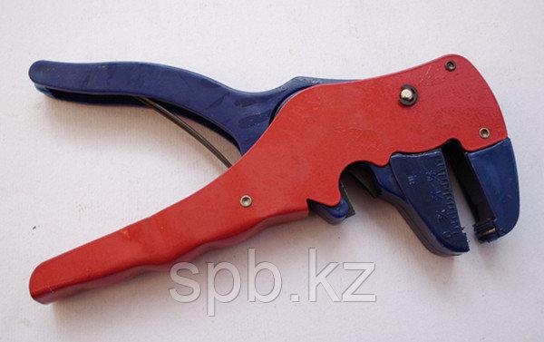 Стриппер для зачистки и обрезки проводов