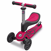 Smartrike Самокат Smartrike TSCOOTER T1- PINK с сиденьем -